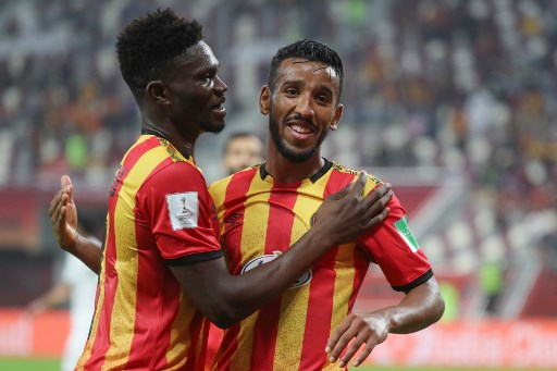 African leagues: Esperance finish unbeaten, five in a row for Stade Malien