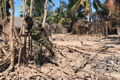 Mozambique insurgency will deepen food insecurity into 2021 – UN