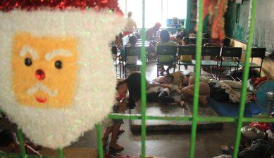 Evacuations, airport closure as Typhoon Kammuri nears Philippines