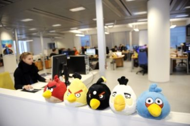 It's been 10 years since 'Angry Birds' launched, here's the official celebration video