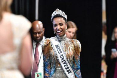 Three things we love about Miss Universe Zozibini Tunzi on her birthday