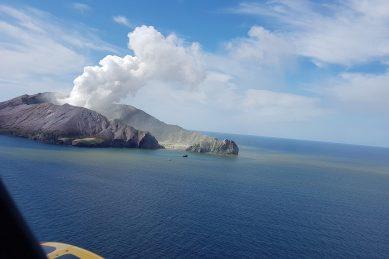 Heroism, devastation after deadly New Zealand volcano eruption