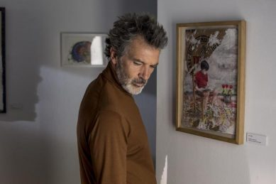 Pain and Glory review: Spanish director looks back at his life
