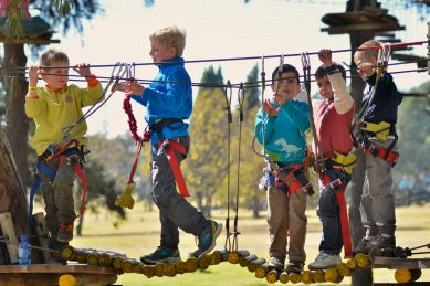 5 fun destinations for you and the kids this festive season