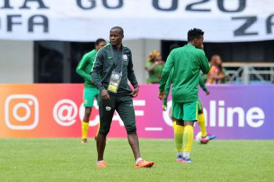 Amajita through to Cosafa Cup semifinals