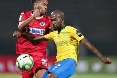 Wydad v Sundowns – a fierce rivalry