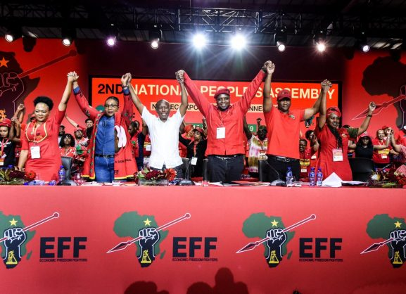 Malema's dream of a united Africa will not happen in our lifetime – analyst