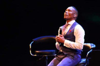 Gospel musician Neyi Zimu passes on