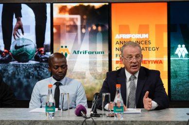 AfriForum demands inquiry into Senzo Meyiwa's death