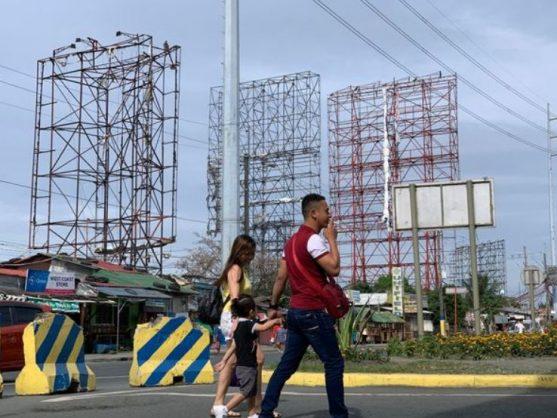 Thousands flee as typhoon Kammuri churns towards Philippines