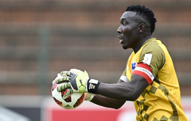 Let's finish league to avoid gripes – Ofori