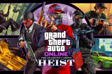 Grand Theft Protest: Hong Kongers and Chinese gamers battle online