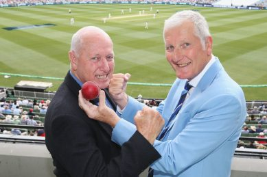England's Headingley hero Bob Willis dies aged 70