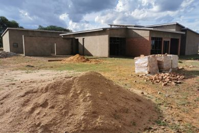 Mystery Limpopo company gets millions from Lottery for old age home in Mpumalanga