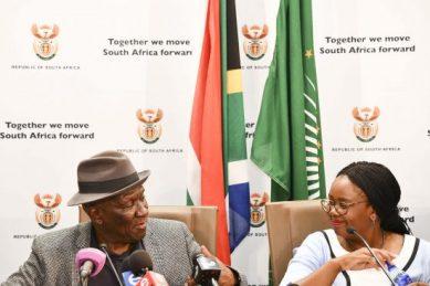 5,000 new cops, 1,500 tourism monitors to hit SA streets