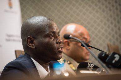 Govt looking at stricter parole measures for violent offenders – Lamola