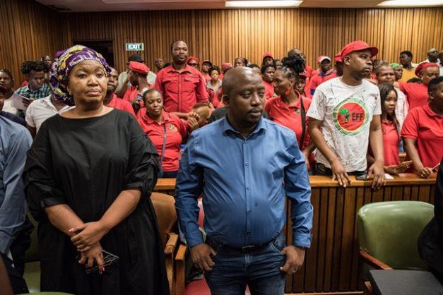DA Tshwane chair Abel Tau joins Mashaba's People's Dialogue