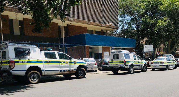 Asylum seekers accuse Pretoria police of taking bribes