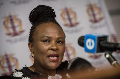 Public protector releases reports her office investigated