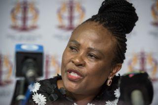 Public Protector's removal a DA 'vendetta' – Dali Mpofu - The Citizen