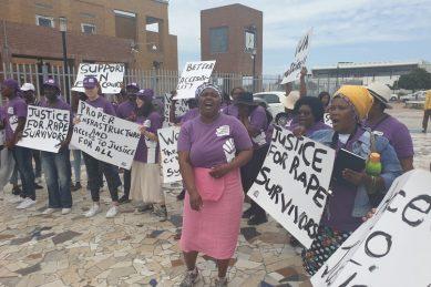 Khayelitsha court needs better facilities for rape survivors, report finds