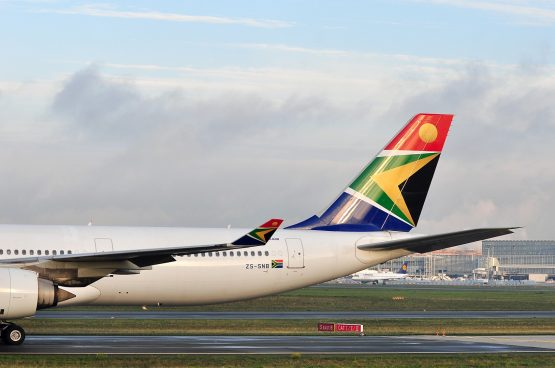 SAA cancels 38 domestic and international flights to 'save cash'