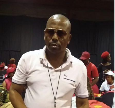 EFF delegate Daniel Mabatane fatally gunned down on Wednesday night