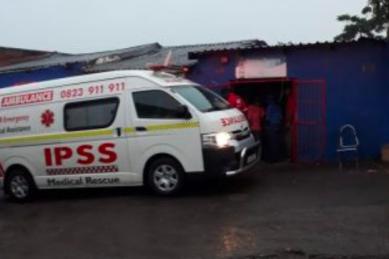 Two killed near Crocodile Creek in KZN after vehicle rolls multiple times