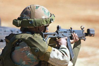 Defence force's struggle to control its weapons continues to raise questions