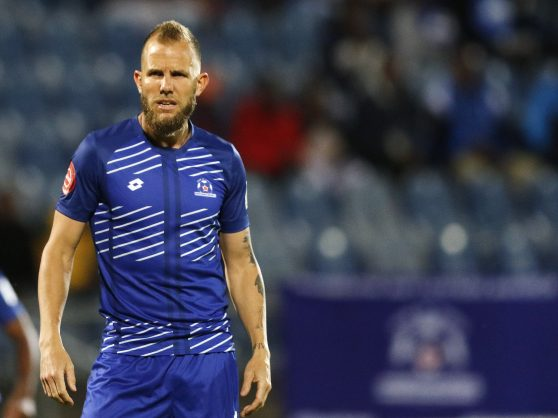 Brockie's record speaks for itself, says Tembo