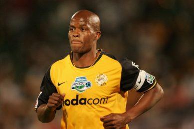 Ex-captain Nzama dreams of coaching Chiefs