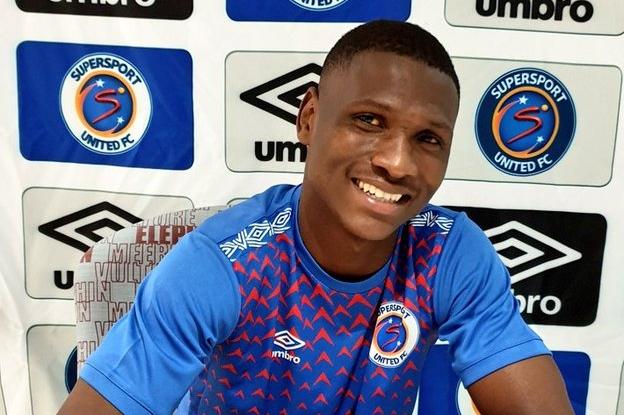 SuperSport sign Botswana captain Ditlhokwe