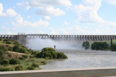 Dam levels rise, but water scarcity remains worrisome
