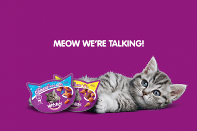 WIN with Whiskas!