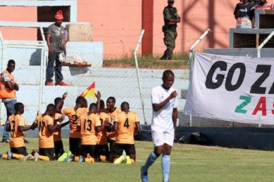 Cosafa Under-20 Championship: Day 1 wrap