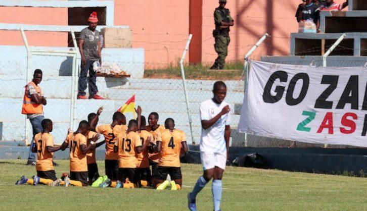 Cosafa Under-20 Championship: Day 1 wrap