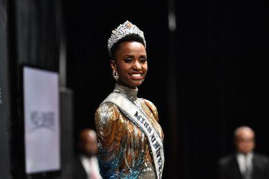7 things we can teach kids from Miss Universe Zozibini Tunzi