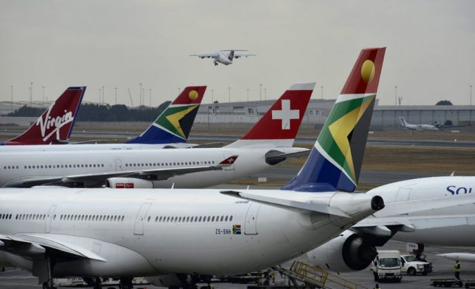 DPE starts SAA rescue plan… without the R10.3bn needed to do it