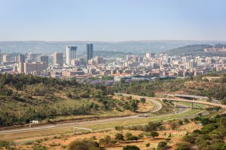 Tshwane ready to generate its own power - Citizen