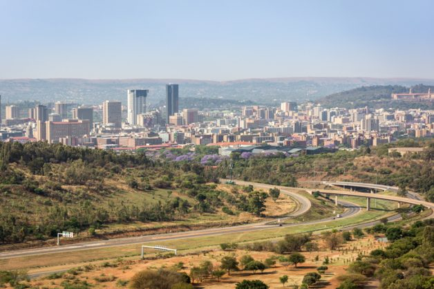 Tshwane ready to generate its own power