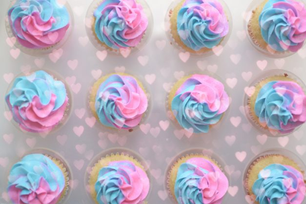 Should you have a gender reveal party? The woman that started the trend says no
