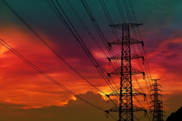 Stage 2 load shedding this afternoon as power use surges