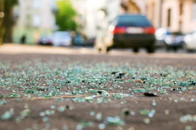 Driver killed on impact in head-on collision in Durban