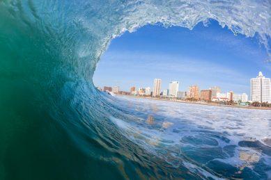 KZN beachgoers warned of high tides, rough seas ahead of long weekend