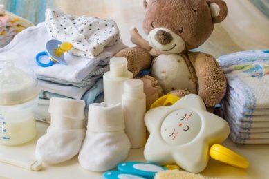 8 essential items every newborn needs