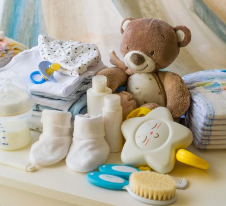 8 essential items every newborn needs