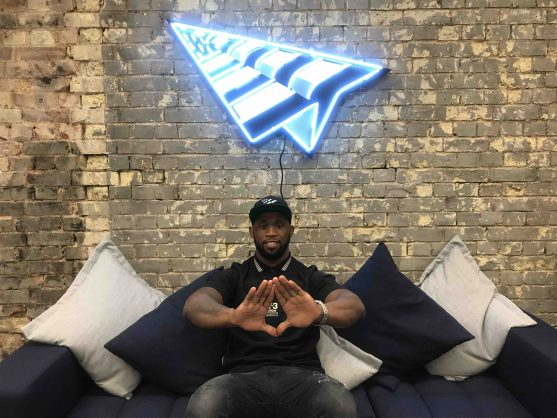 WATCH: Siya Kolisi signs with Jay-Z's Roc Nation sports management