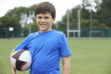 Regular exercise could improve the cardiovascular health of overweight kids