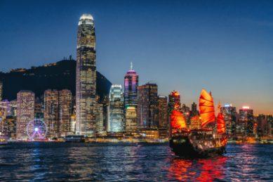 The top 10 city destinations of 2019