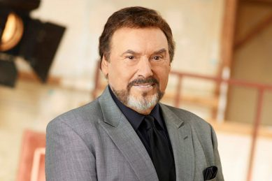 'Days of Our Lives' revives Stefano DiMera